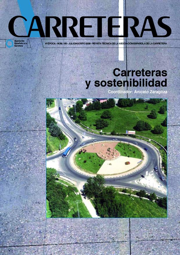 Nº 160 Jul/Ago 2008