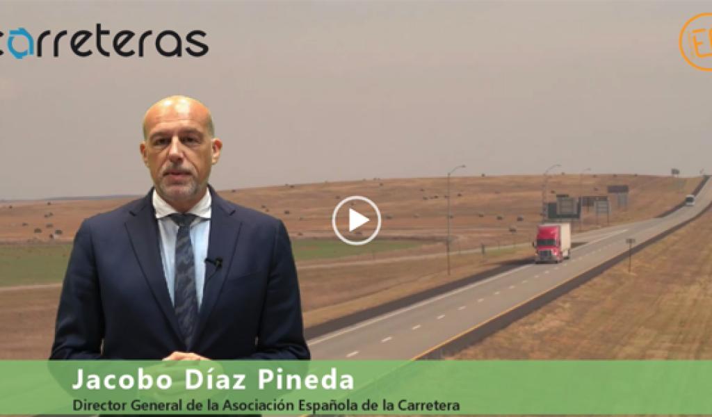 El Laboratorio de Ideas de la Carretera - Jacobo Díaz Pineda
