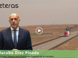 El Laboratorio de Ideas de la Carretera - Jacobo Díaz Pineda