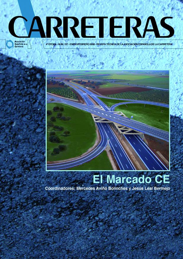 Nº 157 Ene/Feb 2008 <br/><br/>