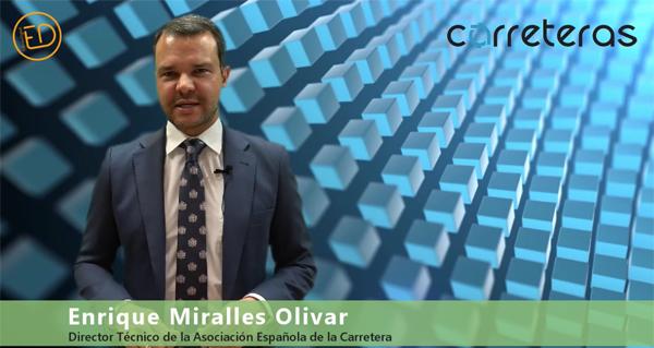 Video Presentación por Enrique Miralles Olivar