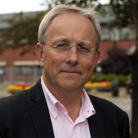 Claes Tingvall