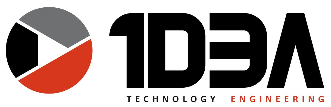 logo 1d3a